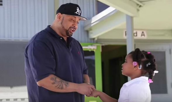 Love Yourself – Father's Anti-Bullying Song For His Daughter Goes Viral