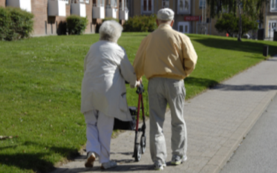 3 Things I Wish I Had Done When I Moved My Parents to an Assisted Living Facility